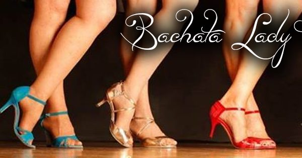 bachata šokiai